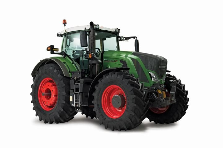 Tractor Challenger 377 : Fendt unveils the new and series tractors agco