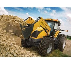 Challenger® Expands Offering of Agile, Fuel-Efficient  MT500D Series Tractors