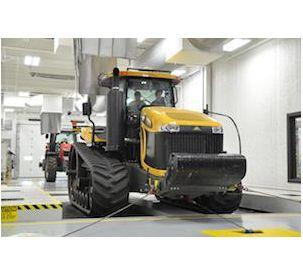 AGCO Jackson, Minnesota, Facility Upgrades Drive Product Quality Improvements