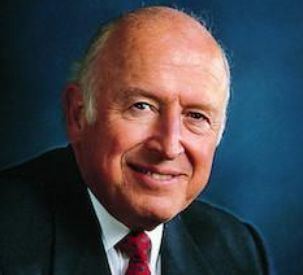 AGCO founder Robert J. Ratliff inducted into AEM Hall of Fame