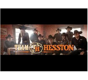 Members of Team Hesston Rodeo Head to Las Vegas for Wrangler National Finals Rodeo