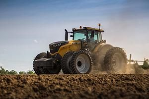 New Challenger® 1000 Series Tractors — This Year's Must-See Solution Will Debut at Farm Progress Show