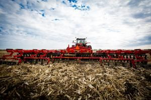 Sunflower 6631 Vertical Tillage System Adds Seven New Models