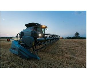 Gleaner Introduces GleanerCare for S8 Super Series Combines