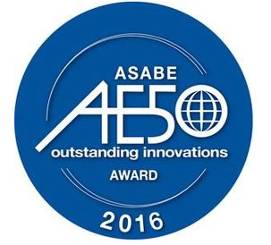 Innovations from AGCO Collect Six AE50 Awards