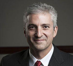 Eric P. Hansotia headshot