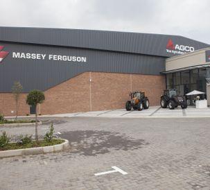 AGCO Parts Warehouse