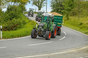 Fendt at the INTERVITIS INTERFRUCTA HORTITECHNICA 2016
