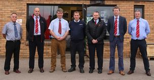 AGCO Appoints New Distributor for Massey Ferguson Serving North East Scotland
