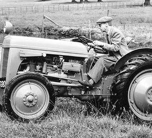 70th Anniversary of the Tractor that Changed the World of Agriculture