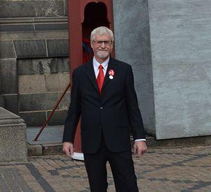Royal appointment for Massey Ferguson long-server