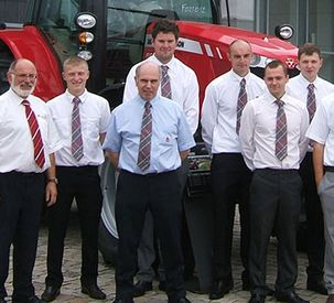 MF – BVS Apprentices Visit