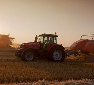 AGCO's Harvest Promise is back for 2015