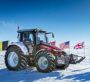 Achievement sinks in as Antarctica2 team recuperates before return trip