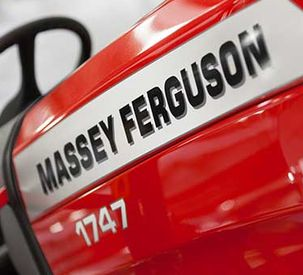 Neat and Nimble compact tractors from Massey Ferguson