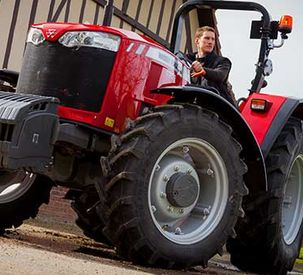 EIMA Show sees full public debut for new Global Series tractors