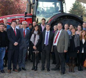 Beauvais welcomes CEJA