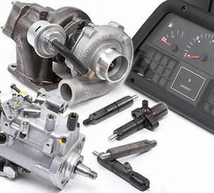 Remanufactured Components Deliver Top Quality Performance