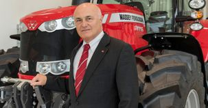 Massey Ferguson's Richard Markwell to retire  after 41 years' service