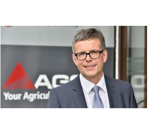 AGCO: Kurt Königstein new National Parts Sales Manager Germany
