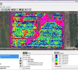 AGCO Announces its Latest Industry Connection Between VarioDoc and TaskDoc with Trimble Farm Works Software