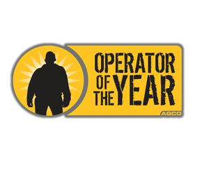 Four Finalists Announced for AGCO Application Equipment 2013 Operator of the Year Award