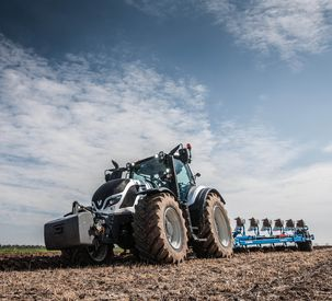 AGCO Reports First Quarter Results