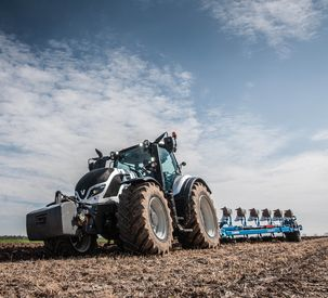 Valtra wins the prestigious GOOD DESIGN™ Award
