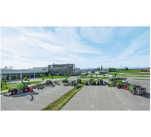 Fendt Image Leader for the 17th time in a row