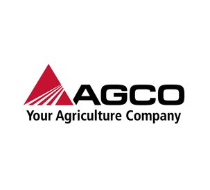 AGCO Corp. Logo (PNG)