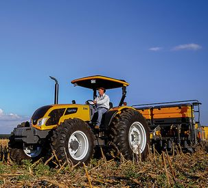 Valtra strengthens position in Africa