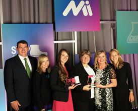 The Manufacturing Institute Recognizes AGCO Employees with Women in Manufacturing STEP Ahead Awards