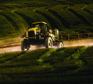 AGCO and Asmark Institute Collaborate to Offer Training for Beginning Custom Applicators