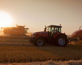 AGCO Reports Third Quarter Results