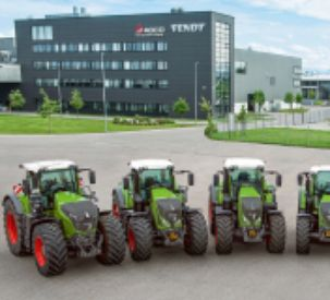 The new Fendt standard: Guidance system from 100 hp