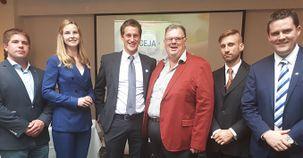 CEJA elects new President