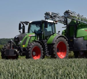 Challenger Track Tractors and Sprayers will be sold in future under the Fendt banner