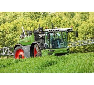 The new Fendt crop spraying technology: Fendt Rogator 600 and Fendt Rogator 300