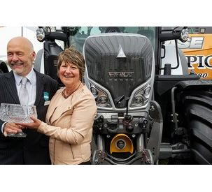 Fendt dealers for a quarter of a century in the south-west of England