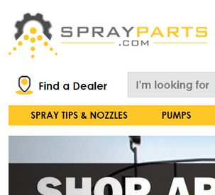 AGCO Parts Revamps Sprayparts com for Faster, Easier Online