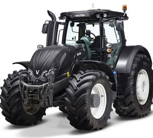 Valtra launches flagship model S394