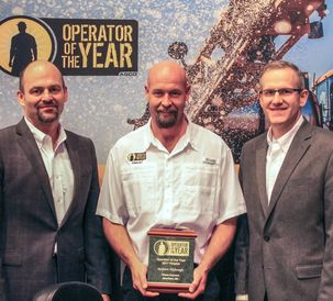 AGCO 12th Annual Operator of the Year Presentation