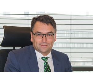Roland Schmidt appointed new Vice President of Fendt Marketing