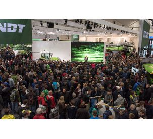 Fendt at Agritechnica 2017 – Greatness in every field