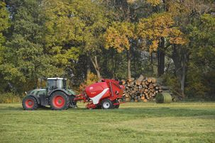 AGCO Announces the Intended Acquisition of the Forage Division of Lely Group