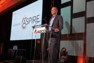 NA AGCO 2017 Supplier Awards