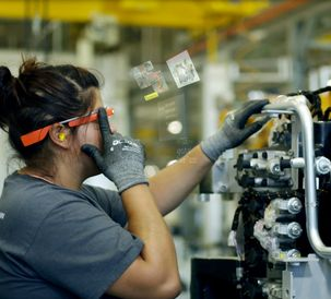 AGCO teams with Proceedix to power assisted reality through Glass on its manufacturing floor