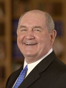 AGCO Congratulates Former Georgia Governor Sonny Perdue on Appointment as the United States Secretary of Agriculture