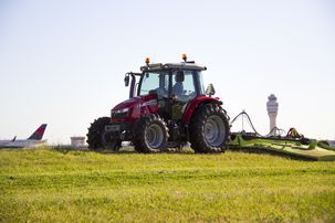 AGCO Awarded U.S. Communities Contract Based on Brand Reputation, Competitive Pricing and National Dealer Coverage