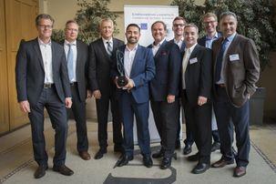 AGCO Smart Logistics Closes Digital Gap